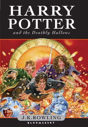 Harry Potter and the Deatlhy Hallows
