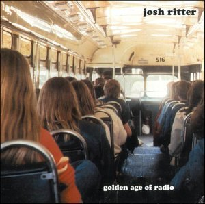 Josh Ritter: Golden Age of Radio